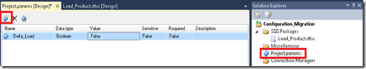 SSIS 2012 Configuration Guide – Part 1: Introduction (3/6)