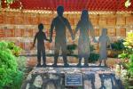 El Mozote Memorial