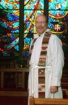 Rev. C.G. Walden, III