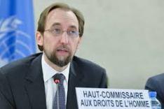 Zeid Ra-al Al Hussein