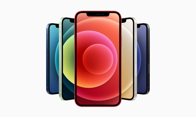 iPhone 12 colours 1