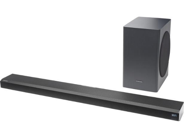 Sound bars Samsung HW-Q70T