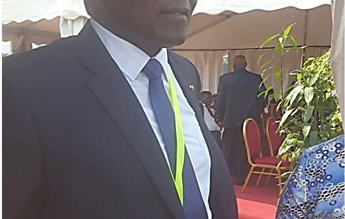 GABON/MINES : Inauguration de l'Ecole des Mines et de la Métallurgie de Moanda