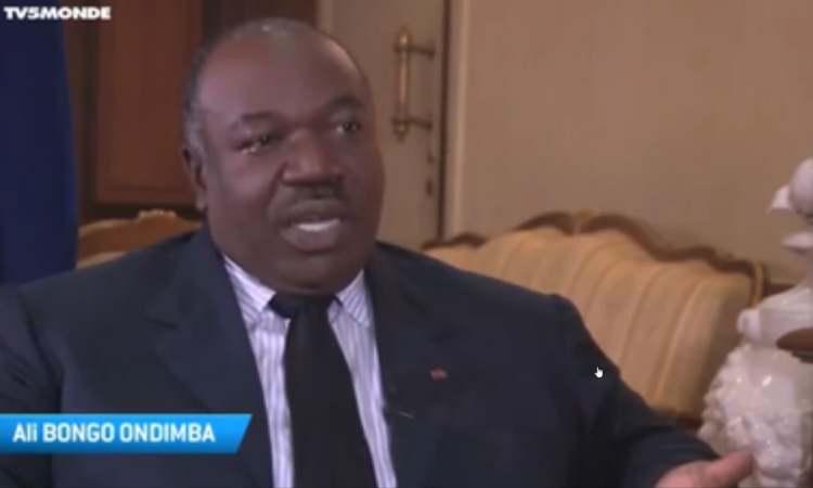 Ali Bongo répond aux questions de TV5 MONDE - GABON: Entretien exclusif de TV5MONDE avec Ali Bongo Ondimba