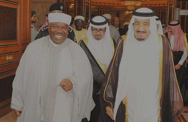 Diversification 1 - Diversification de l'économie : Ali Bongo pour le modèle saoudien