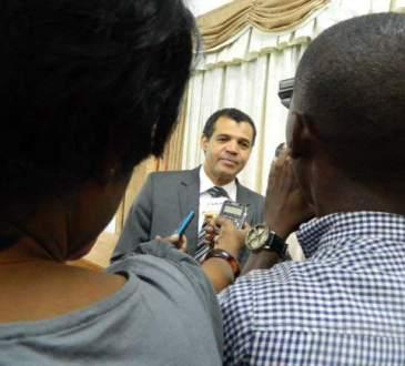 Gouvernement : Etienne Massard, le cumulard