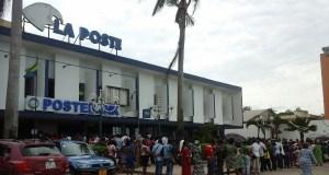 Il n'y aura pas de grève à La Poste gabonaise ce mardi (communiqué)