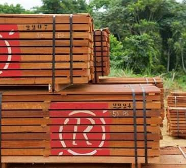 Rougier : Une baisse de 9,3% sur le chiffre d'affaires