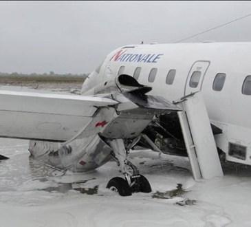 Accidents dans l'aviation civile : L'Anac et le BEIAA partenaires