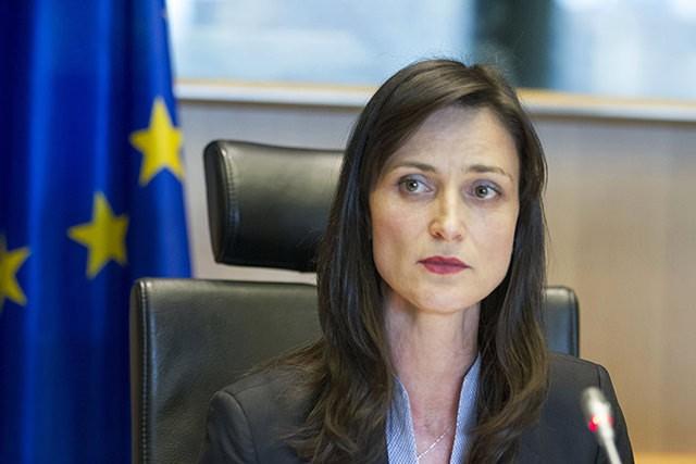 ecoute UE Mariya Gabriel - Présidentielle 2016 : Mis sur écoute, les observateurs de l'UE réagissent