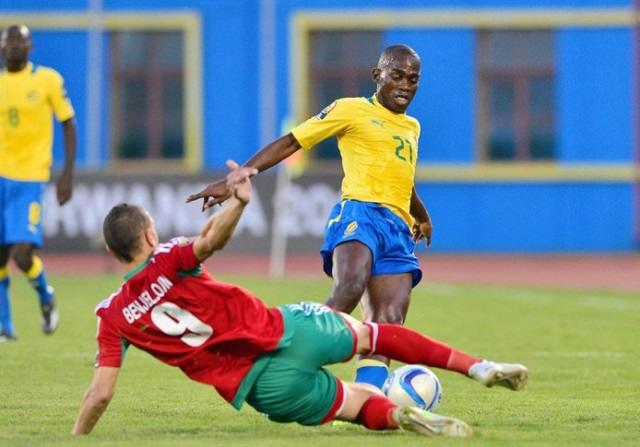 Football : Le désamour des Gabonais avec leur Onze national