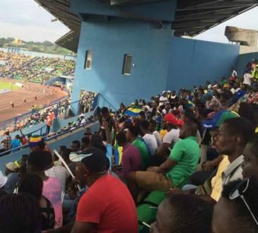 Gabon-Maroc: le boycott n'a pas été suivi