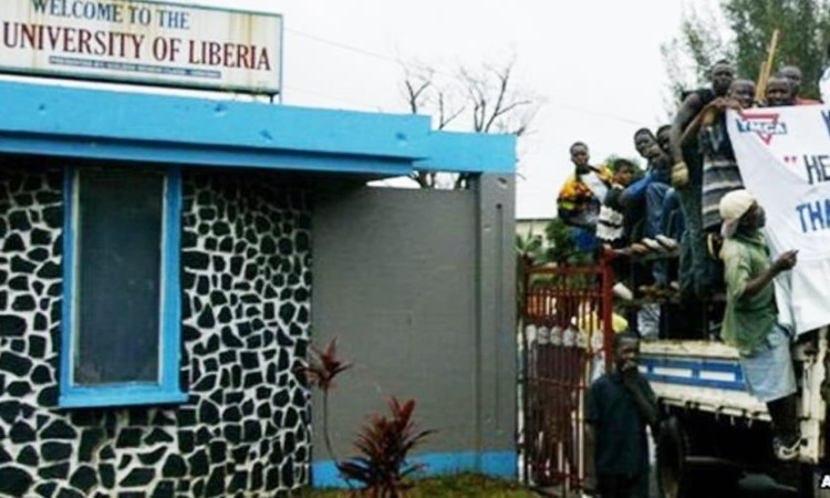 Libéria: Un seul candidat admis au baccalauréat 2016