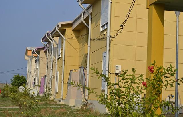 logements gouv - Logements sociaux : Le défi du gouvernement Issoze Ngondet
