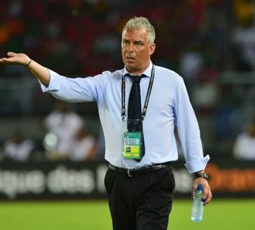Costa 2 - Football : Nouvelle menace de limogeage sur Jorge Costa