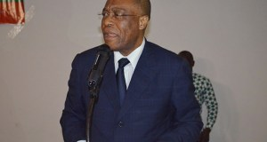 Réélection d'Ali Bongo Ondimba : L'appel à la destitution d'Albert Ondo Ossa
