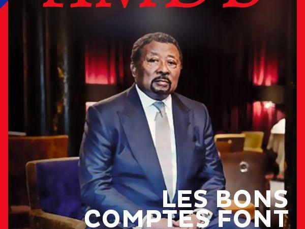 Gabon- les frais de la campagne présidentielle remboursés à Jean Ping