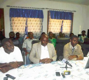 Crise pétrolière : L'ONEP dénonce le licenciement à venir de 585 gabonais