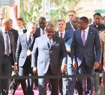 gabon cop22 - Changement climatique : L'engagement du Gabon réaffirmé à la Cop22