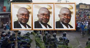 Mboulou Béka : Deux ans déjà !