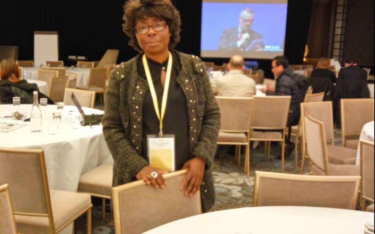 OGP 16 4ème sommet Matinée Société Civile Hôtel du Collectionneur Paris Anne Marie DWORACZEK BENDOME - 4e Sommet mondial de l'OGP à Paris : Edito du Président François Hollande