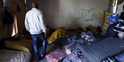 Un migrant subsaharien Alger 0 - Algérie: «La chasse à l'homme noir» se poursuit dans les quartiers d'Alger
