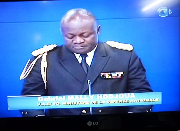 Casques bleus  gabonais accusés d'abus sexuel en Centrafrique : le gouvernement dénonce une désinformation et une manipulation