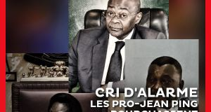 Cri d'alarme :  La violence des pro Jean Ping contre des personnalités gabonaises