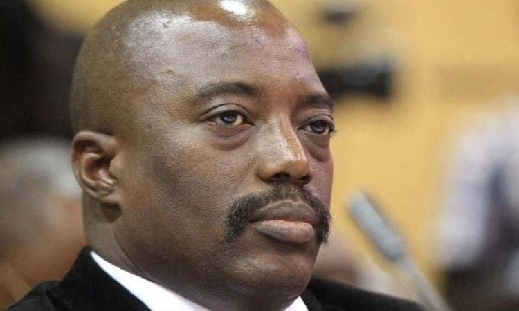 joseph kabila - RDC: Joseph Kabila ne sera plus Président à 24h 00 !