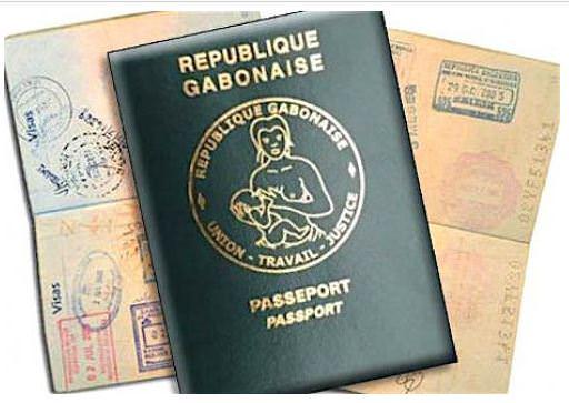 Les 48 pays où le détenteur du passeport gabonais peut se rendre sans visa préalable - GABON : Les 48 pays où le détenteur du passeport gabonais peut se rendre sans visa préalable