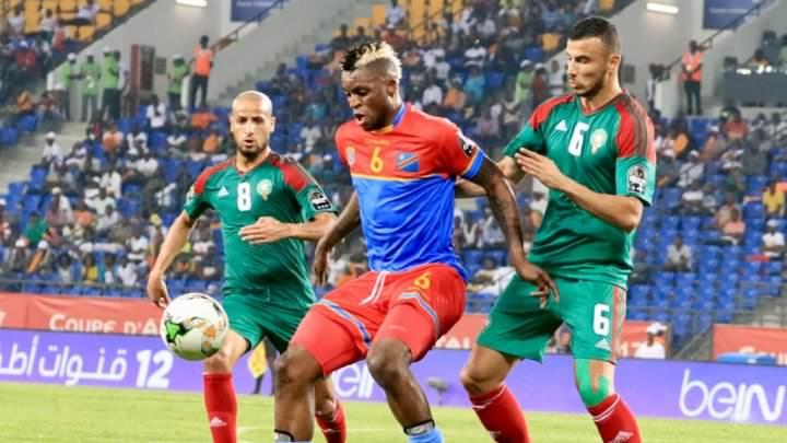 can 2017 la rdc assure la cote divoire surprise par le togo dans le groupe c a oyem - CAN 2017 : la RDC assure, la Côte d'Ivoire surprise par le Togo dans le groupe C à Oyem