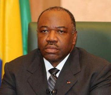 Gabon : VOEUX 2017 d'Ali Bongo