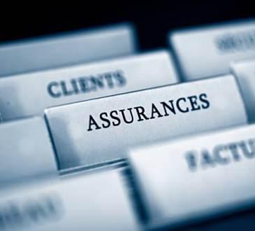 Assurances 3 - Assurances : Léger repli sur l'exercice 2015