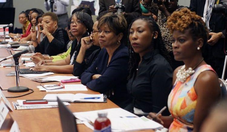 African Women in Business les femmes - Afrique : La place des femmes dans les prises de décisions stratégiques