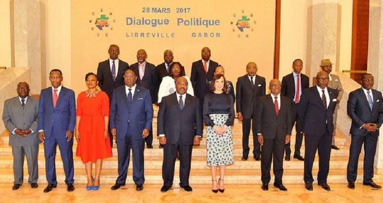 Gabon : Ali Bongo Ondimba lance le dialogue politique