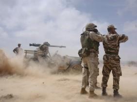 larmee marocaine rappelle ses reservistes a qui le makhzen veut il faire la guerre - L'armée marocaine rappelle ses réservistes : à qui le Makhzen veut-il faire la guerre ?