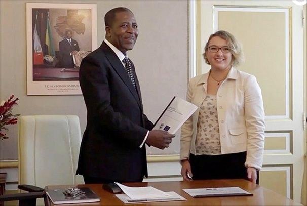 gestion des finances publiques au gabon le fmi recommande rigueur - Gestion des finances publiques au Gabon : Le FMI recommande rigueur