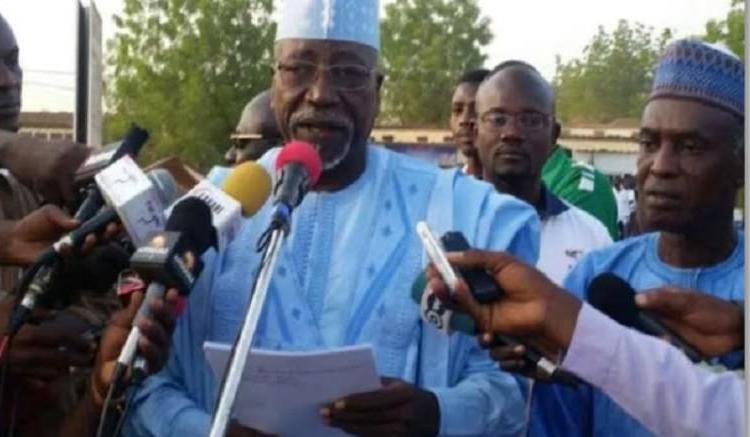 Niger : Accusé de complot, Amadou Djibo risque six mois de prison