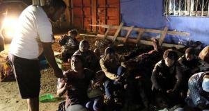 Libye : Le Calvaire des Migrants