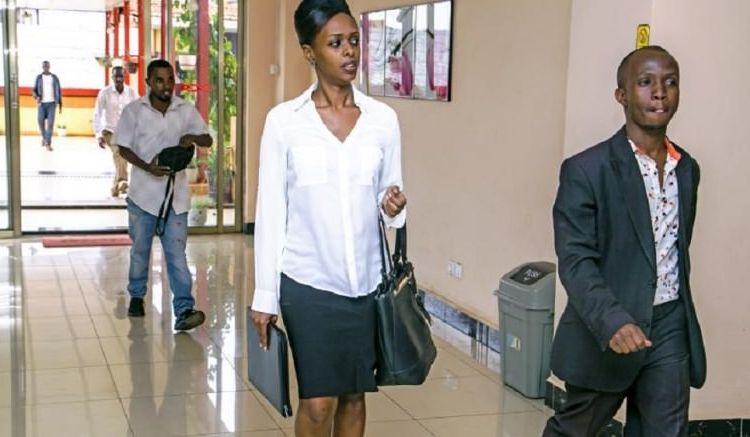 Rwanda : Diane Rwigara donne des insomnies au président sortant