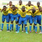 Football/Can U17 : Elimination du Gabon au premier tour