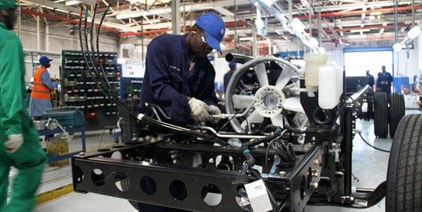 Afrique du Sud : General Motors se retire et va supprimer 600 emplois