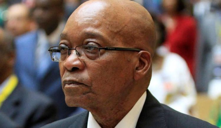 Afrique du Sud: La Cour constitutionnelle saisie pour le vote à bulletin secret