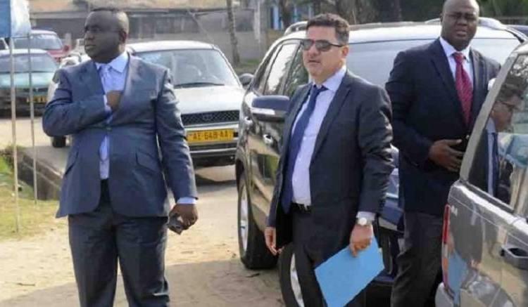 Gabon : Le directeur général d'Azur Gabon va-t-il démissionner ?