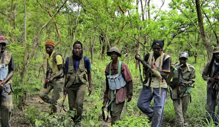 Sénégal : Le chef Rebelle du MFDC parle