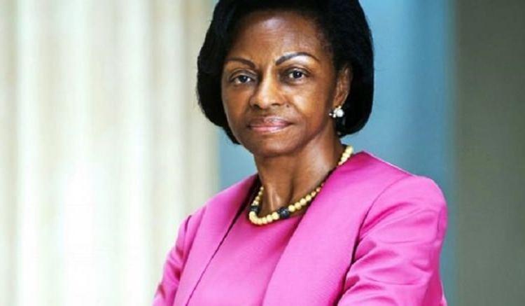 Marie Madeleine Mborantsuo - Gabon : C'est la réforme des esprits et des mentalités qui consolidera nos institutions