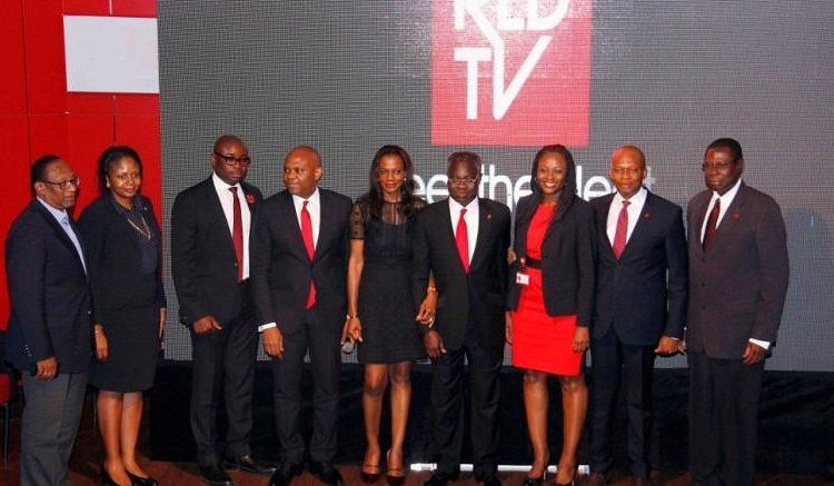 Partenariat entre NollywoodWeek et la web TV du groupe United Bank of Africa (UBA)