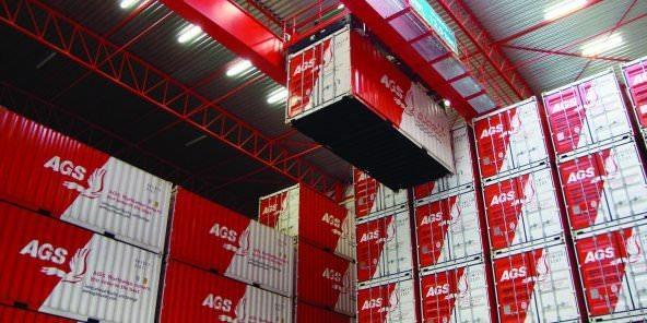 Mobilitas-AGS inaugure sa plus grande plateforme logistique multimodale en Afrique