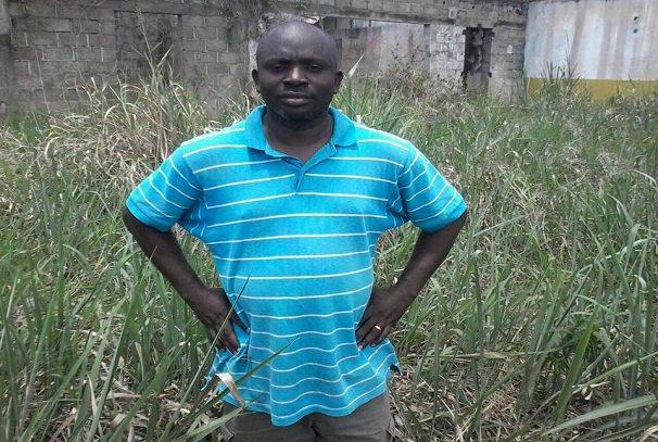 gabon a tchibanga le procureur a jete un syndicaliste en prison - Gabon : A Tchibanga, le Procureur a jeté un syndicaliste en prison