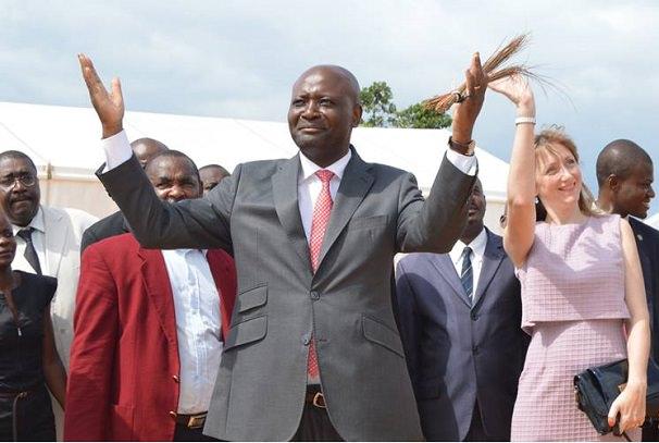 gabon lacr pour une nouvelle republique - Gabon : L'ACR pour une nouvelle République